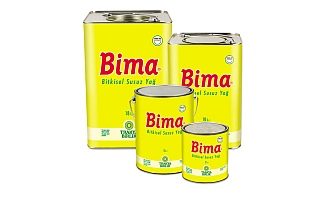Bima Anhydrous Vegetable Oil