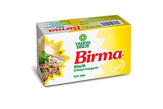 Birma Vegetable Margarin