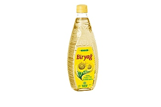 Biryağ Sunflower Seed Oil