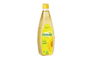 Trakyağ Sunflower Seed Oil