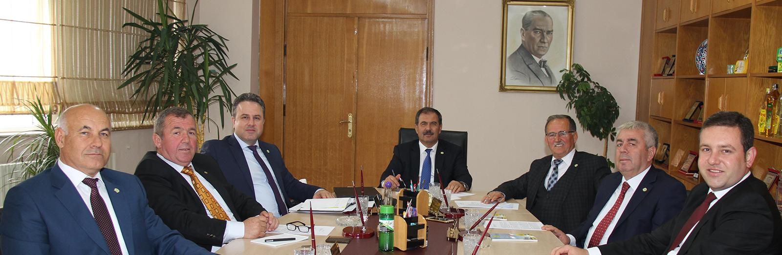 Kooperatiflerimizde Genel Kurul Toplantıları Tamamlandı